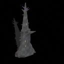 башня гроксов